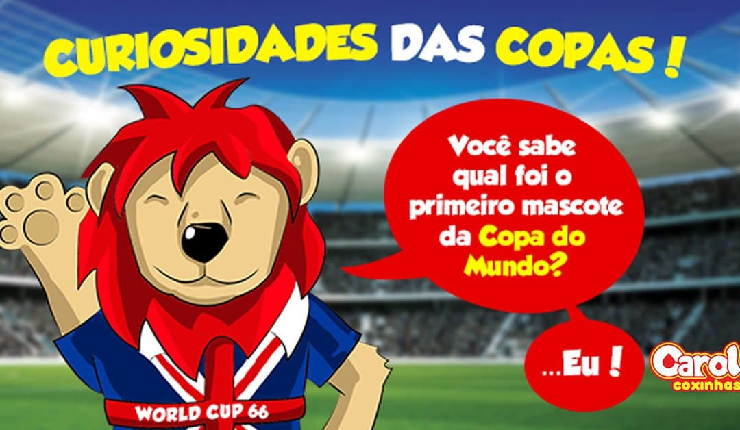 Carol Coxinhas na Copa