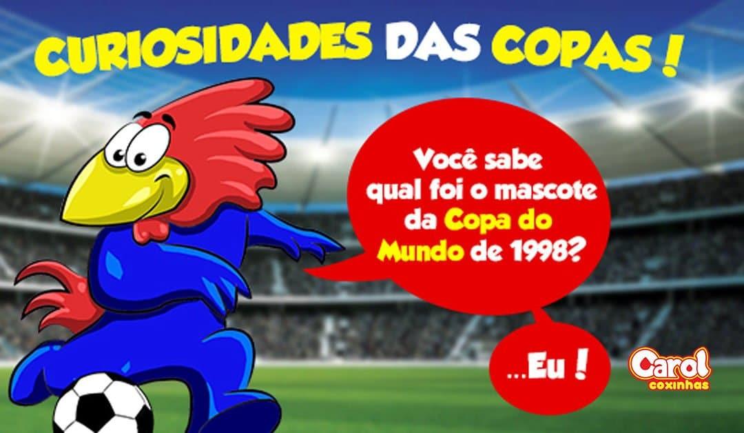 Copa 1998